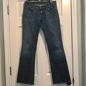 Citizens of Humanity Bootcut Size 28